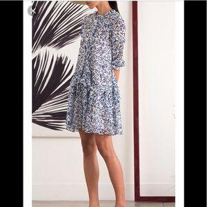 Saloni Tilley Dress